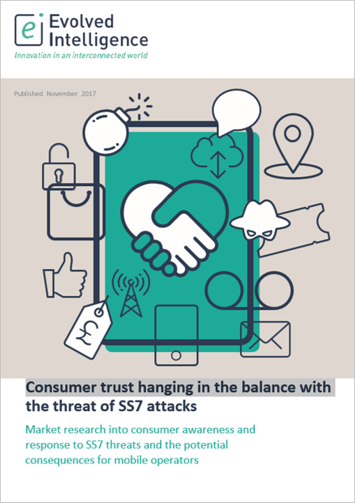 Consumer trust hanging in the balance with threat of SS7 attacks
