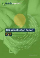 RCS MONETISATION REPORT P2P cover
