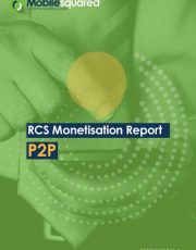 RCS MONETISATION REPORT P2P cover