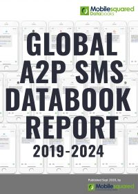 Global A2P SMS Databook Report 2019_2024 (Sep 2020) Cover